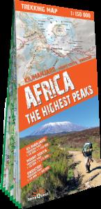 Kenia • Rwenzori Kilimanjaro