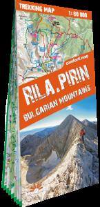Rila • Pirin